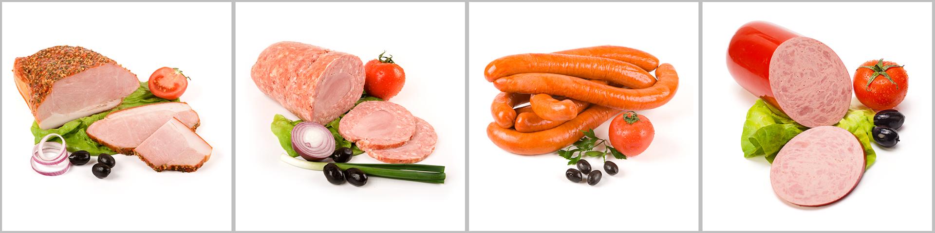 Élelmiszer termékfotók