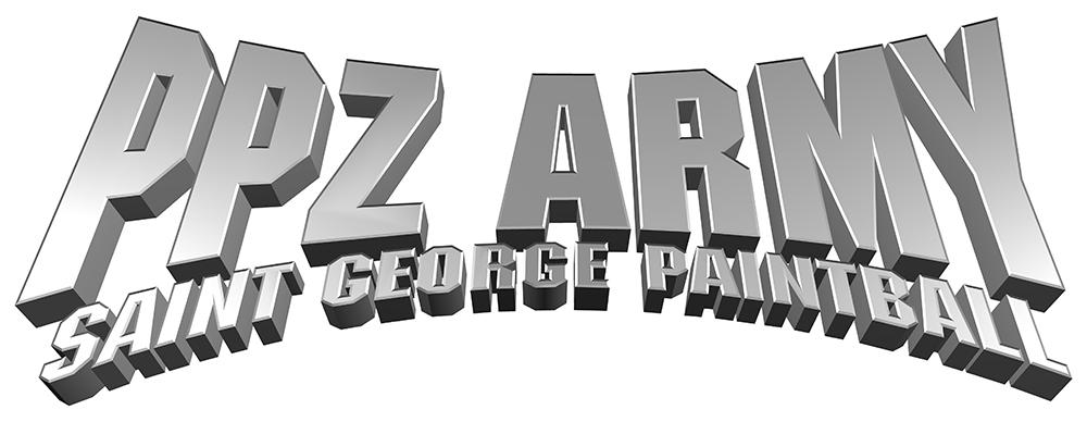 PPZ ARMY logo