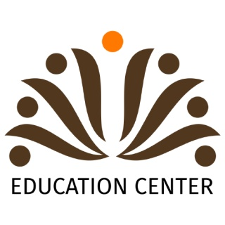 Logo - Education Center