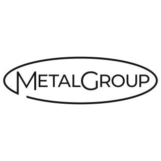 Logo - MetalGroup