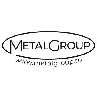 Logo - MetalGroup www