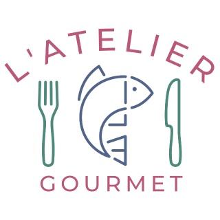 Logo - L'Atelier Gourmet