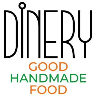 Logo - Dinery