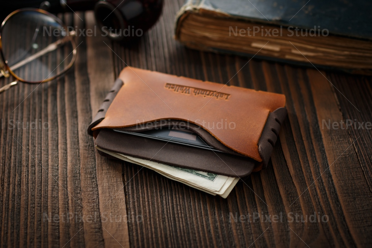 Labyrinth Wallets